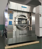 15KG~200KG,2013 the best in the world all-steel industrial laundry clothes laundry machine