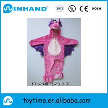 Sedex audit EN71New Design Horse Kids Costumes Cosplay