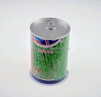 scrap aluminium tin cans for food packaging