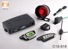 C1S-818 two way car alarm car security