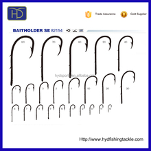 High Quality High Carbon Steel 82154 Baitholder Fish Hook