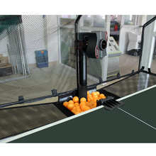 New ARRIVAL COMING T899 Table Tennis Ball machine robot machine