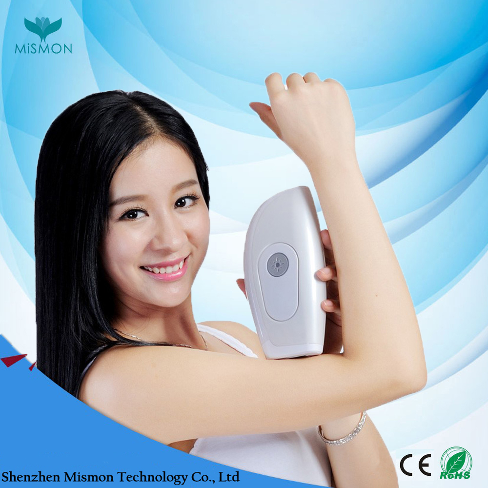 Hot wax machine hair removal home use IPL device for hair removal