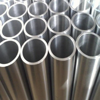 precision cold rolled alloy used Seamless Steel Tube/Pipe for sale