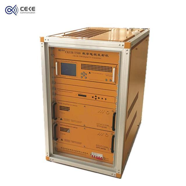 Hot Sale 500W UHF DVB Transmitter