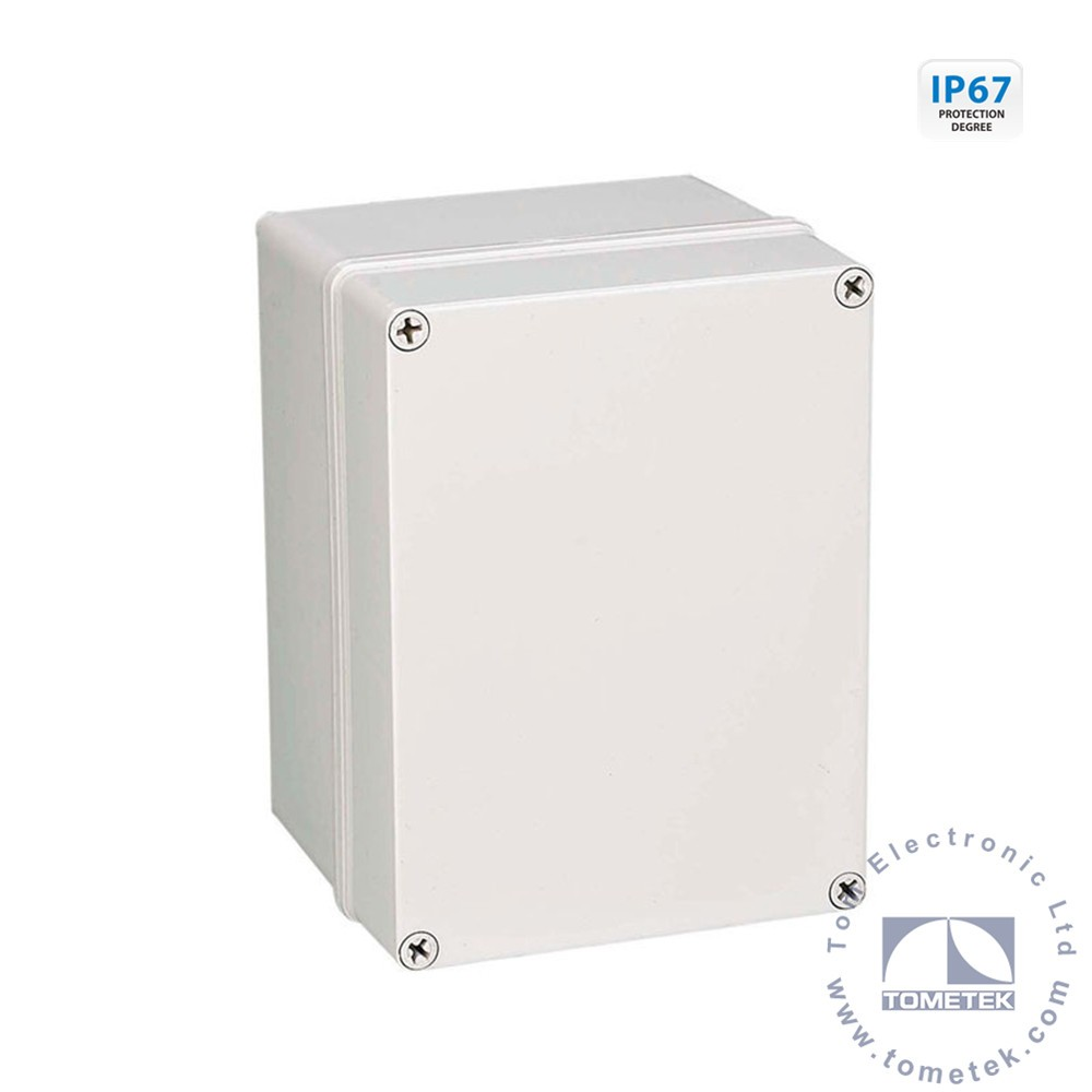 150*200*100mm electrical enclosure ul listed junction box