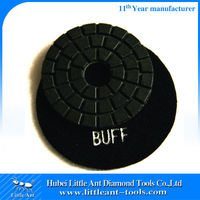 Durable Rubber Pad Cleaner for Wet Polishing Nature Stone