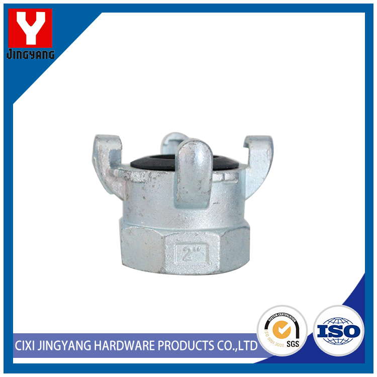 Solid Chinese Supplier Quick Connect Air Hose Chicago Coupling ...