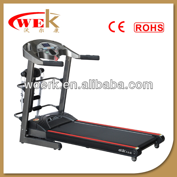 Electric walking machine(TM-8000D)