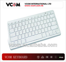Bluetooth fashionable keyboard