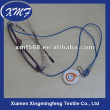 glasses holder lanyard with elastic
