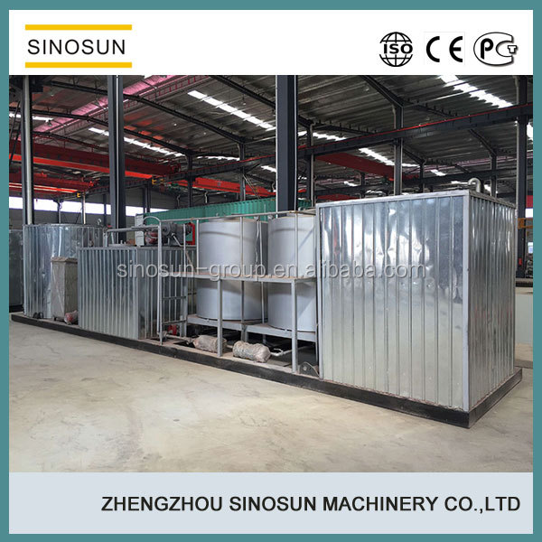 asphalt emulsion plant made in China RH10