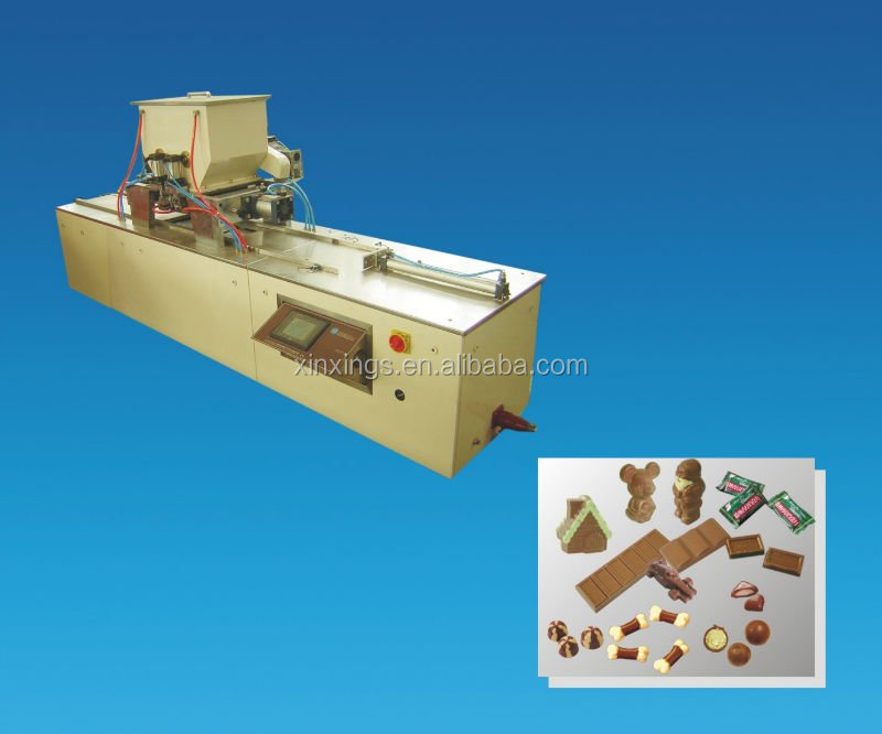 275EC muesli making machine