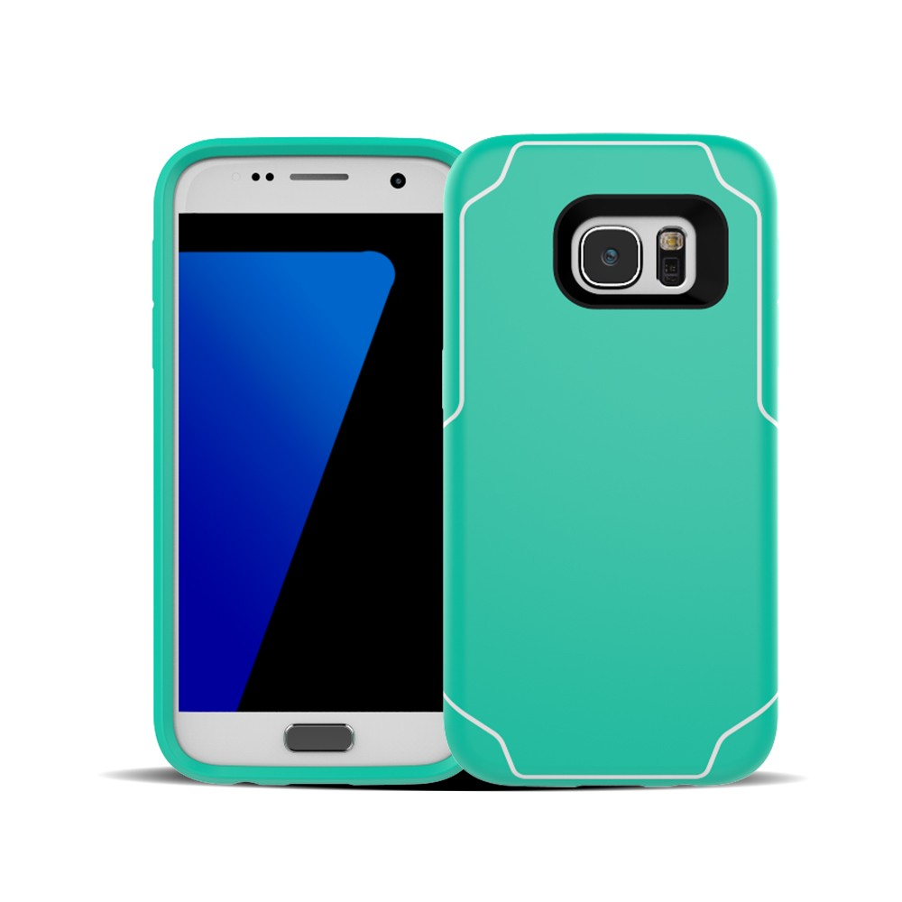 beautiful design all in one pc case for samsung galaxy s7 mobile phone case buy for s7 case. Black Bedroom Furniture Sets. Home Design Ideas