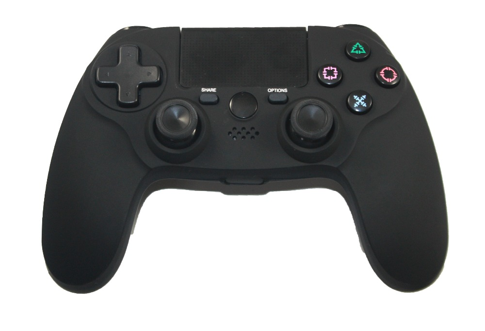 OEM design For ps3 Bluetooth Controller gamepad for playstaiton ps4