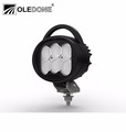 "Oval Oledone 6"" LED work light 60W led work light"