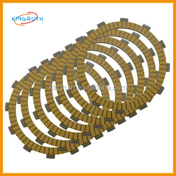 250cc Dirt Bike FRICTION PLATE For Motorcycle Clutch Plates
