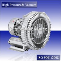 JQT-5500-C Vacuum Pump Ring Blower Air Blower Application For Sewing Machines