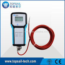 M2M Interior use soil moisture meter with Li battery