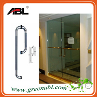 SS304 High Quality Durable Reliance Door