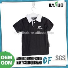 Hot Sale Export Quality Custom-Made Children Spring T Shirts