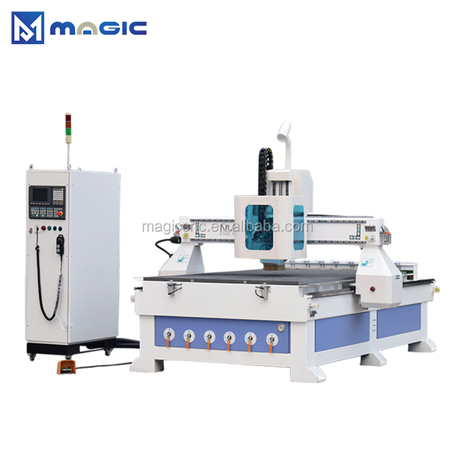 Hot selling easy operate new design 9KW great cnc 5 axis router