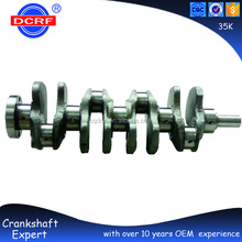 Chongqing Supplier 3.5L 4-Cylinder Gasoline Engine Parts Crankshaft for FAW