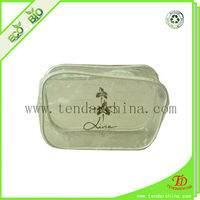 For Promotional Women Cheap Travel Cosmetic Bag