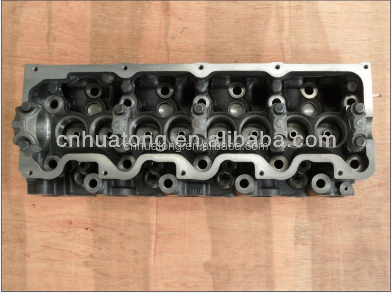 MADE IN CHINA MANUFACTURE OEM Quality TOYOTA Diesel Engine 2LT Cylinder Head