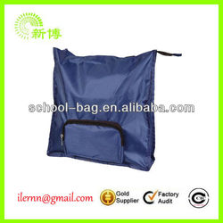 HOT Reusable Polyester Foldable Shopping Bag