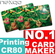Professional manufacturer Christmas card