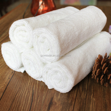 Manufacturer Wholesale High Quality Terry 100 Cotton Face Towel
