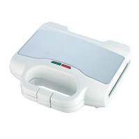 YD210S professional fixed plate sandwich maker