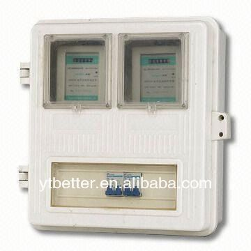 High precision ip54 electronic meter case