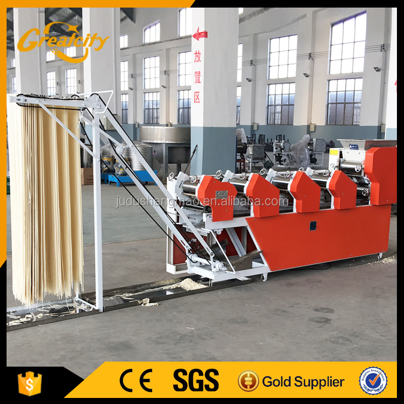 New Type Fresh Rice Vermicelli Making Machine / rice noodle making machine