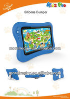 2013 hotselling Smartbear 7 inch android kids pad with multi-language content