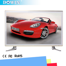 Most Attractive Design TV LED LCD TV Manufacturers 32 Inch TV wholesale OEM nice quality USB TV GAME SD FM monitor