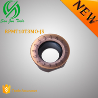 APMT 10T3MO High Quality Tungsten Carbide CNC Insert Thread Milling Insert