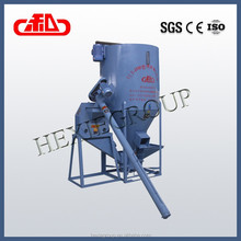 Animal / chicken feed crushing and mixing machine , hammer mill and mixer