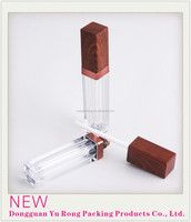 square lipgloss tube/bottle/container