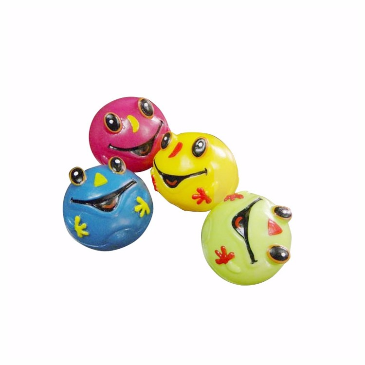 sticky japan cartoon figures splat water toy