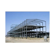 china H beam steel structure workshop/facotry/warehouse