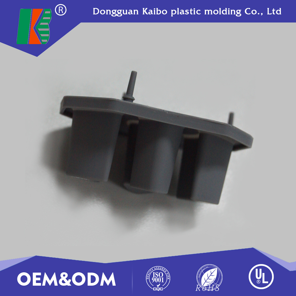 High Quality OEM Injection Molding Silicone Rubber Products With CE