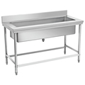 BN-S17 Commercial 304 Material Stainless Steel Kitchen Sink