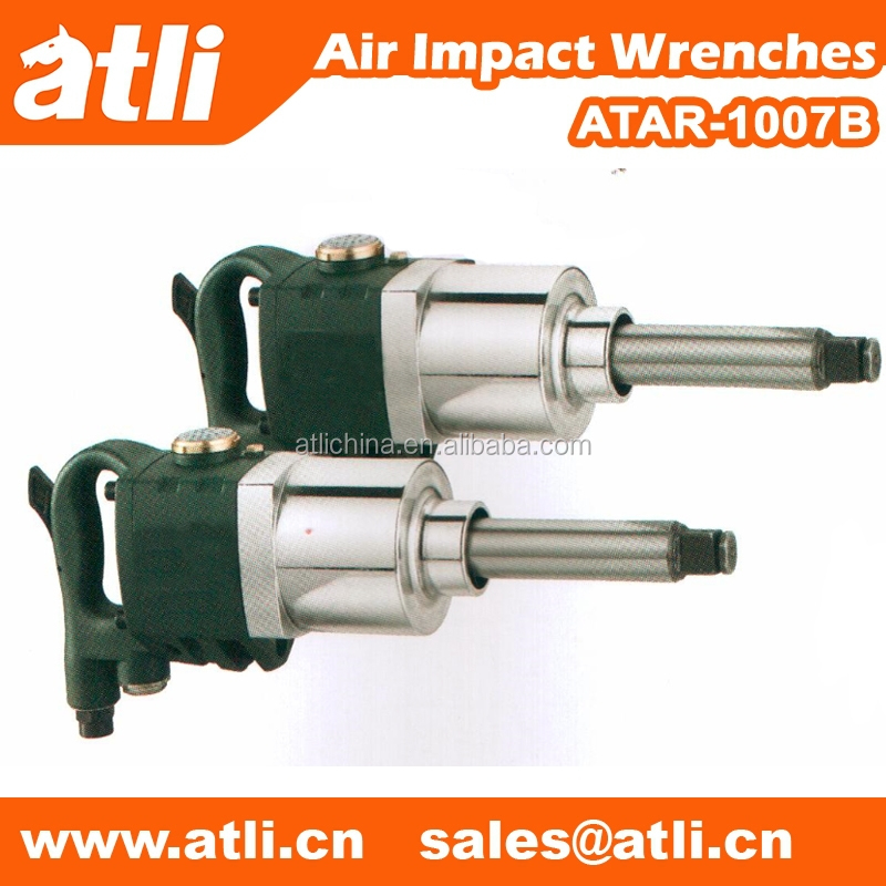 "1"" 2200N.M Air Impact Wrenches Pneumatic Torque Wrench"