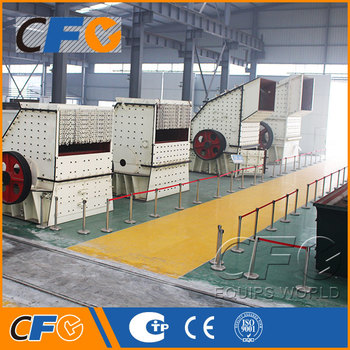 Stone Production Line Using Hammer Mill Crusher Price in Ukraine