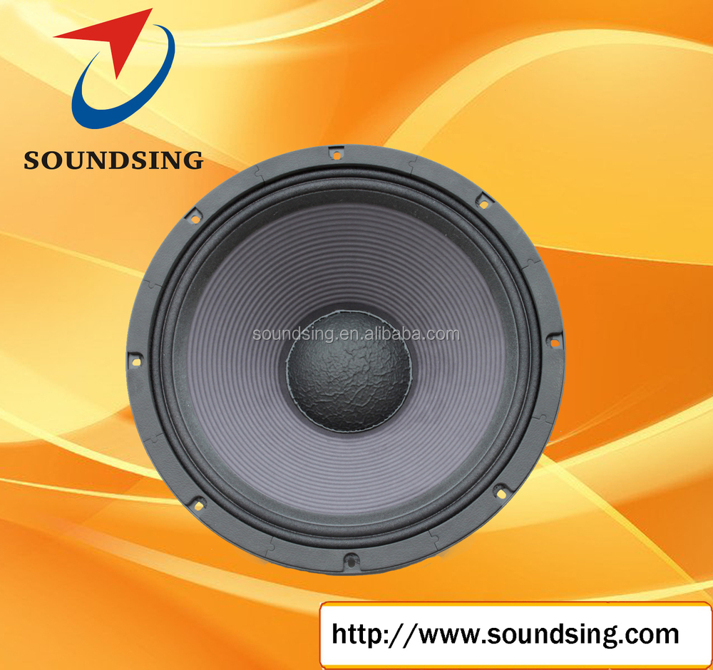 "new pa 18"" spekaer SD-180058A"