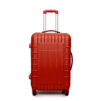 Unique Hard Shell Trolley Travel Luggage