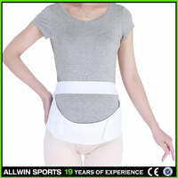 Online shopping China motherhood Brace Belly Abdomen Band support belt maternity back support CE ISO 13485