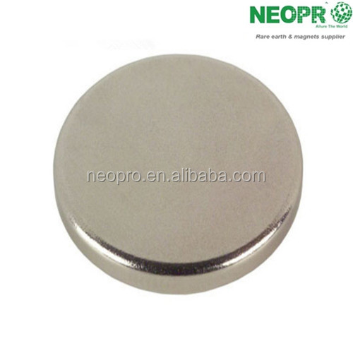 Hot Sales Neodymium Magnet for Magnetic Floating Globe